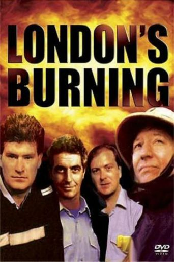 London's Burning: The Movie Poster