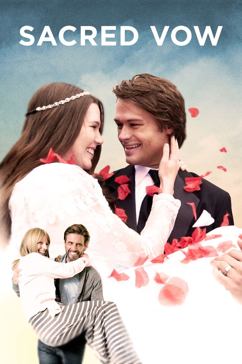 Sacred Vow Poster
