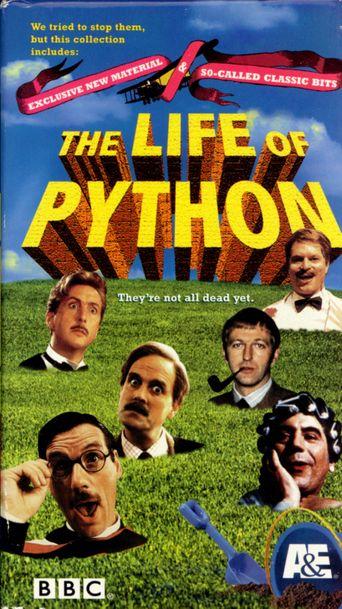 Python Night: 30 Years of Monty Python Poster