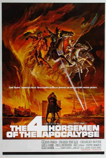 Watch The Four Horsemen of the Apocalypse