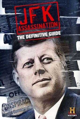 JFK Assassination: The Definitive Guide Poster