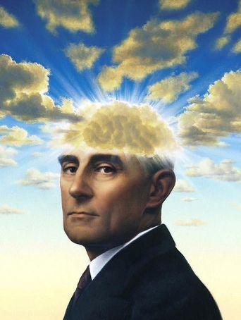 Ravel's Brain Poster