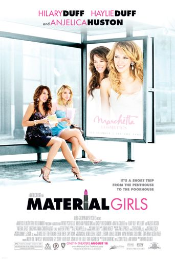 Watch Material Girls