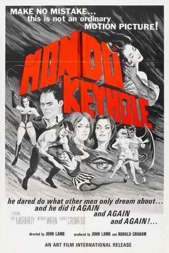 Watch Mondo Keyhole