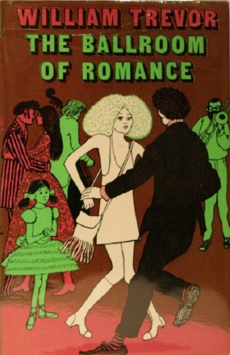 The Ballroom of Romance Poster