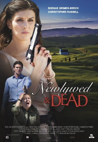 Newlywed and Dead Poster