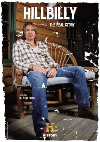 Hillbilly The Real Story Poster