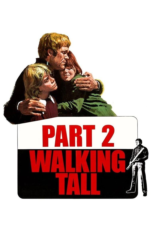 Walking Tall Part II Poster