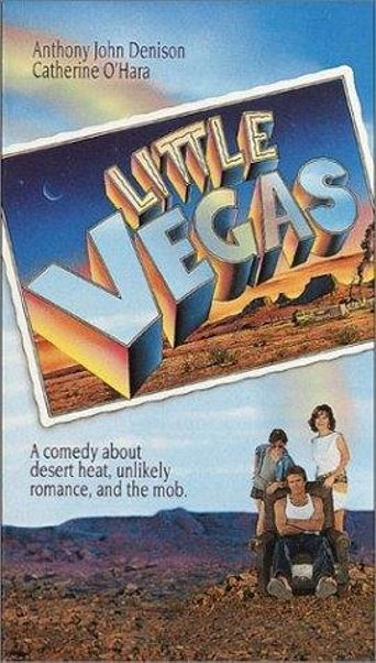 Little Vegas Poster