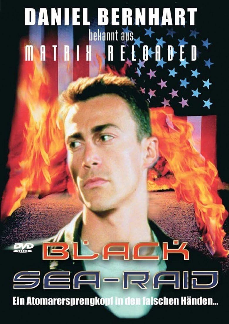 Black Sea Raid Poster