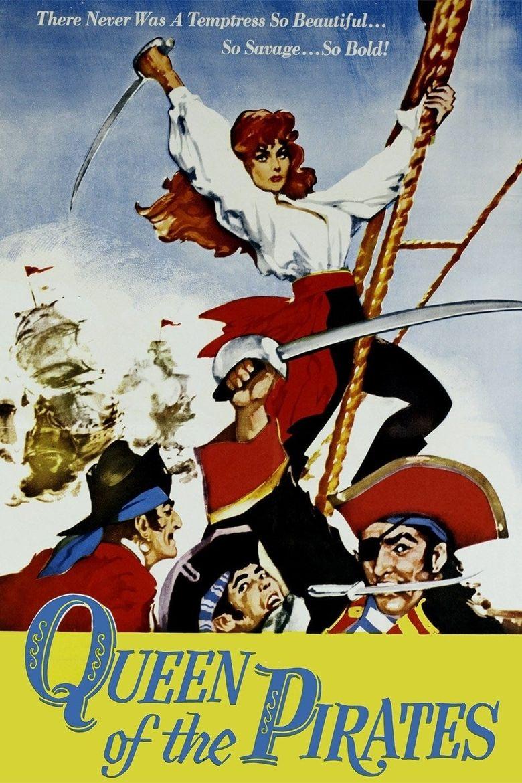 La Venere dei pirati Poster