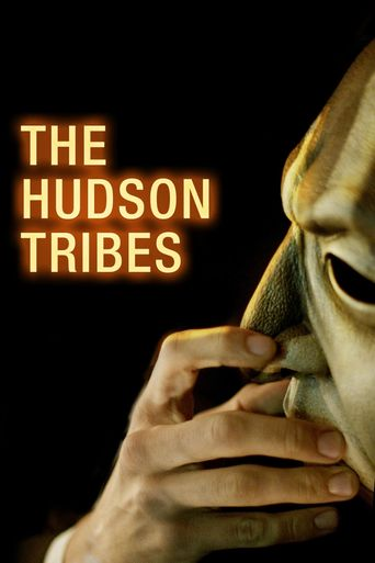The Hudson Tribes Poster