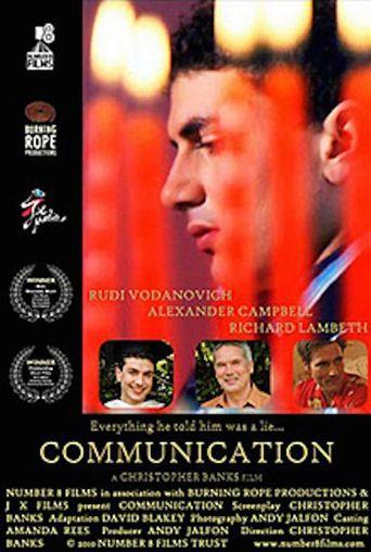 Communication Poster