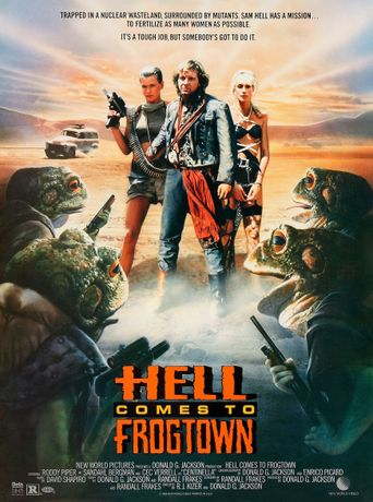 Watch Hell Comes to Frogtown