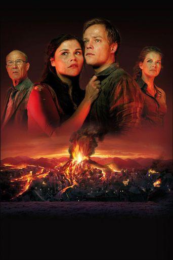 Vulkan Poster