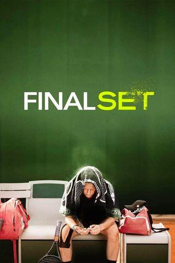 Final Set Poster