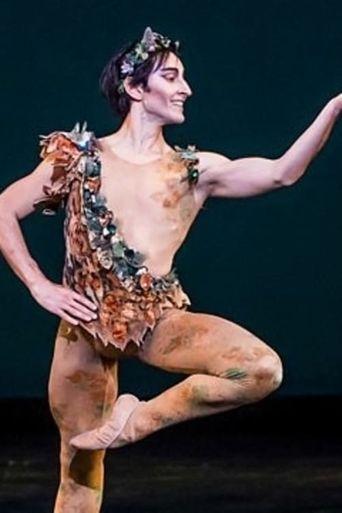 Royal Ballet All-Star Gala Poster