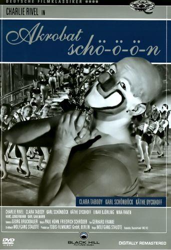 Akrobat schö-ö-ö-n Poster