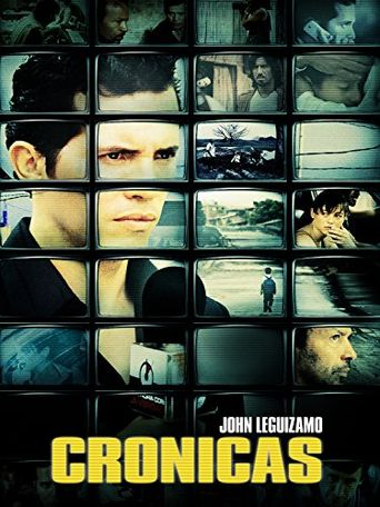 Chronicles Poster