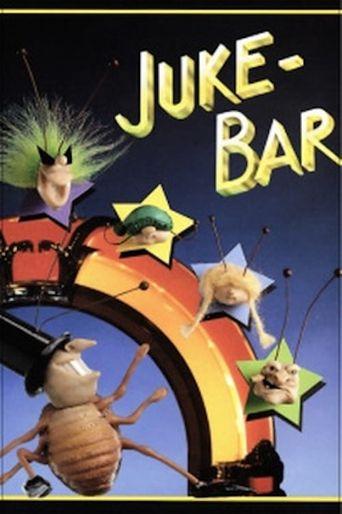 Juke-Bar Poster