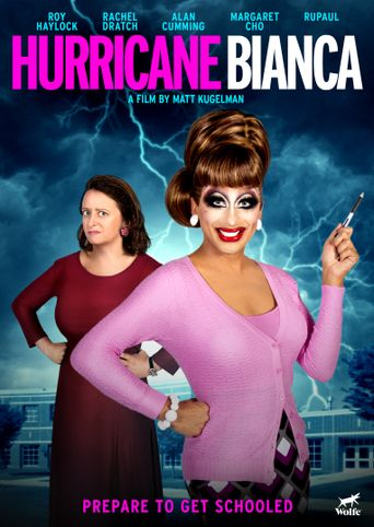 Watch Hurricane Bianca