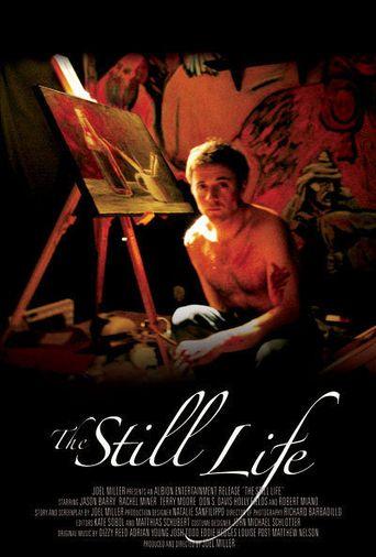 The Still Life Poster