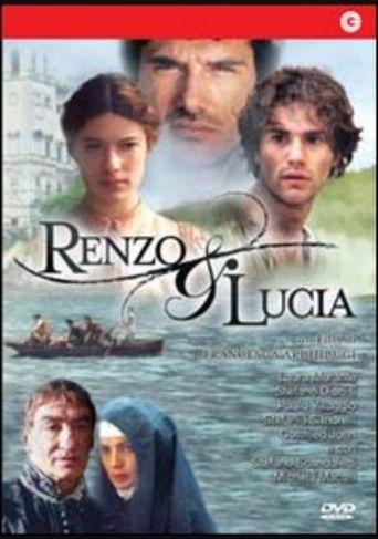 Renzo e Lucia Poster