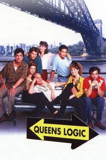 Queens Logic Poster