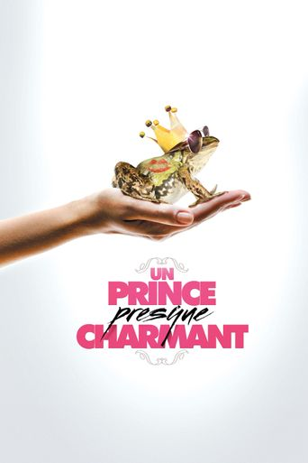 A Prince (almost) Charming Poster
