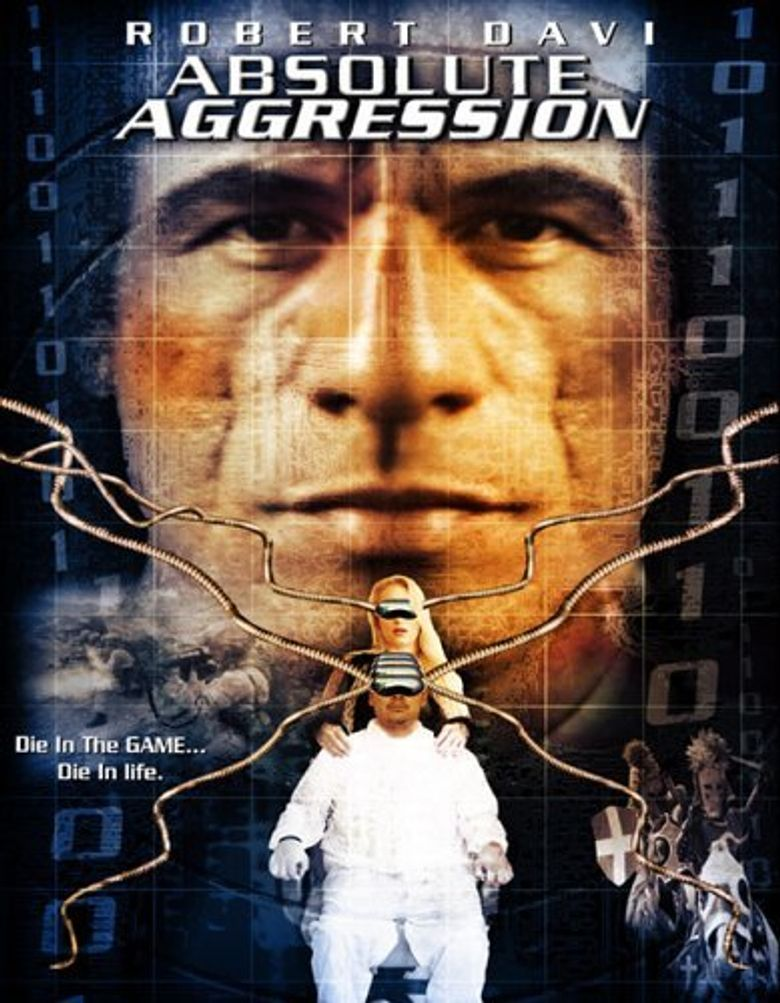 Absolute Aggression Poster