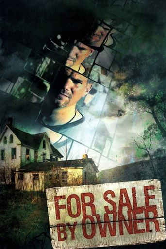 For Sale By Owner Poster