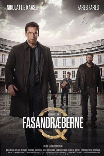 The Absent One Poster