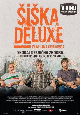 Siska Deluxe Poster
