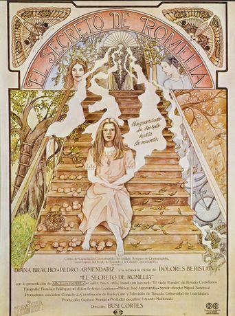 El secreto de Romelia Poster