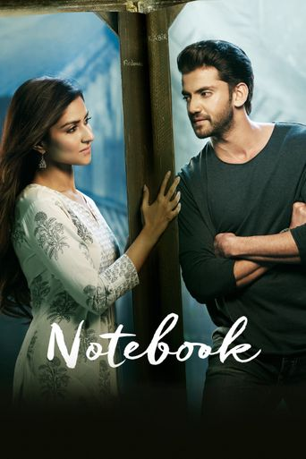 Notebook Poster