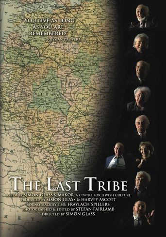 The Last Tribe Poster