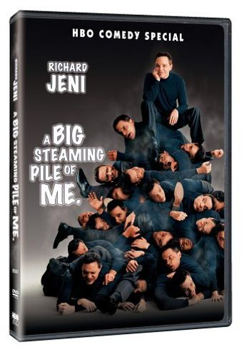 Richard Jeni: A Big Steaming Pile of Me Poster