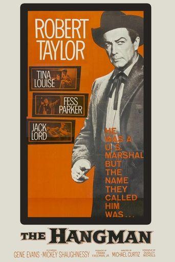The Hangman Poster