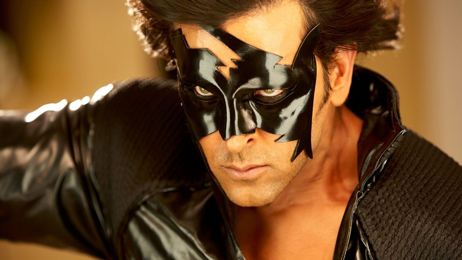 Krrish 3 Stream German