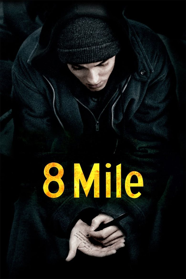Watch 8 Mile
