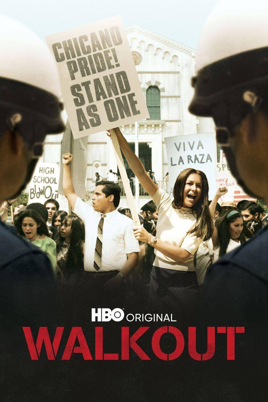 Walkout Poster