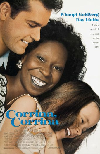 Watch Corrina, Corrina