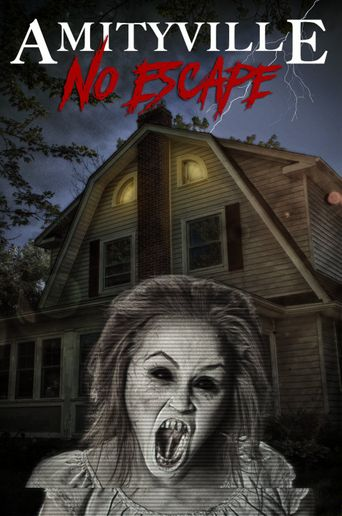 Amityville: No Escape Poster