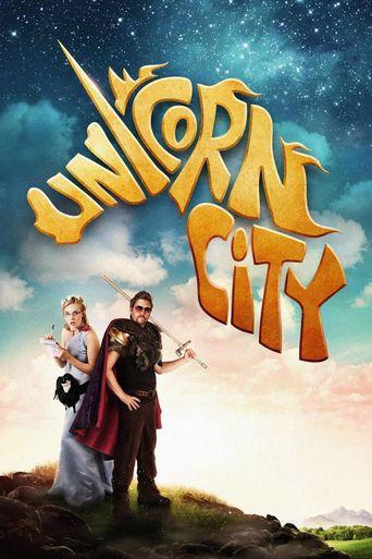 Watch Unicorn City