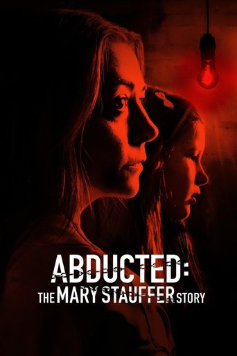 Abducted: The Mary Stauffer Story Poster