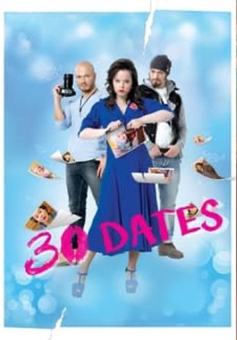 30 Dates Poster