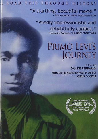 Primo Levi's Journey Poster