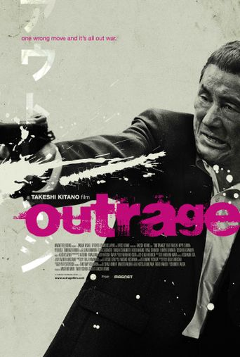 Watch Outrage