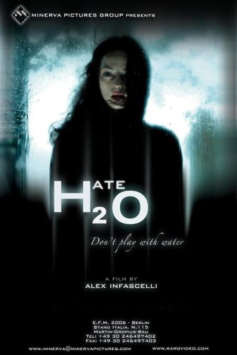 Hate2O Poster