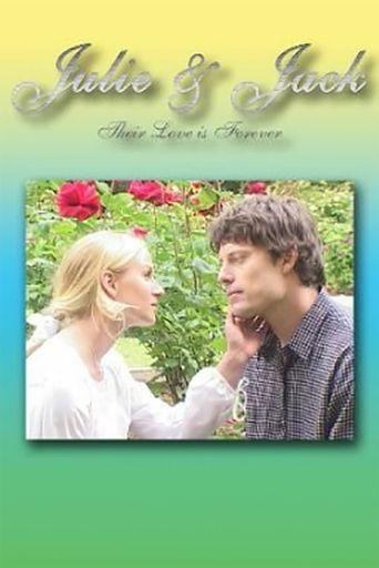 Julie & Jack Poster
